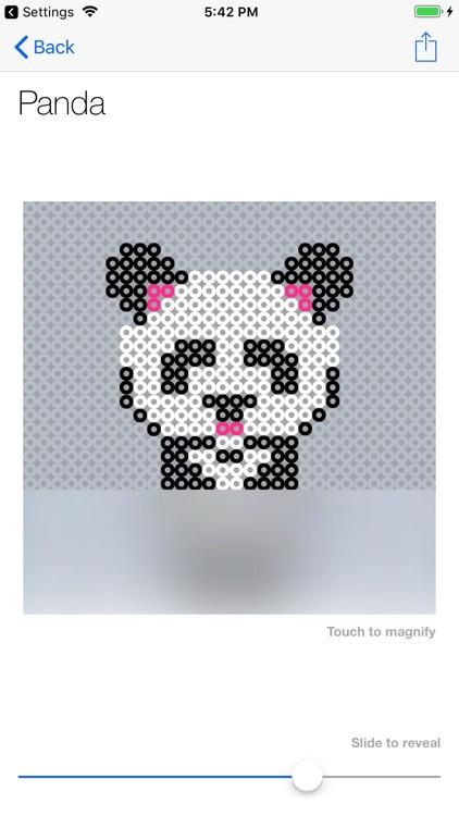 Beads - Bead patterns screenshot-6