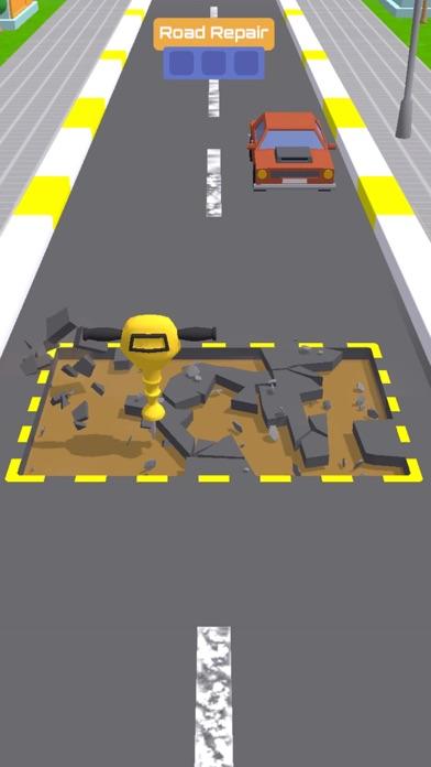 City Service 3D screenshot 2
