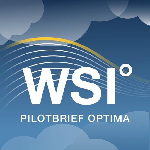 WSI Pilotbrief Optima