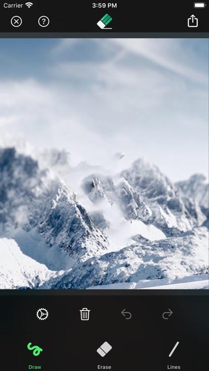 Inpaint Magic - Photo Retouch screenshot-3