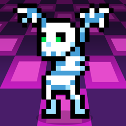Ícone do app Crypt of the NecroDancer