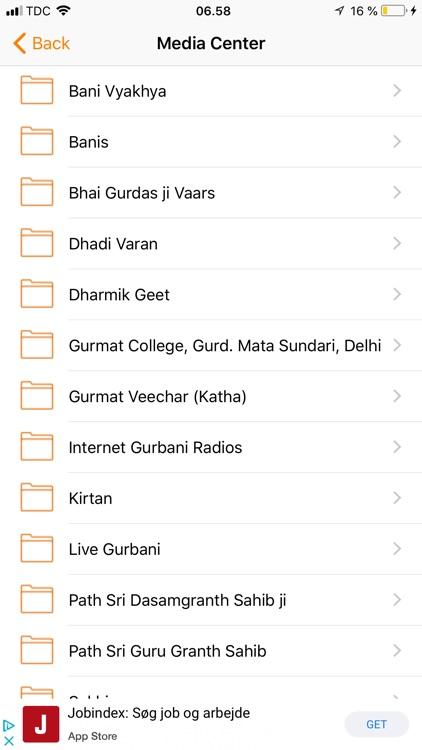 Sikh World screenshot-5