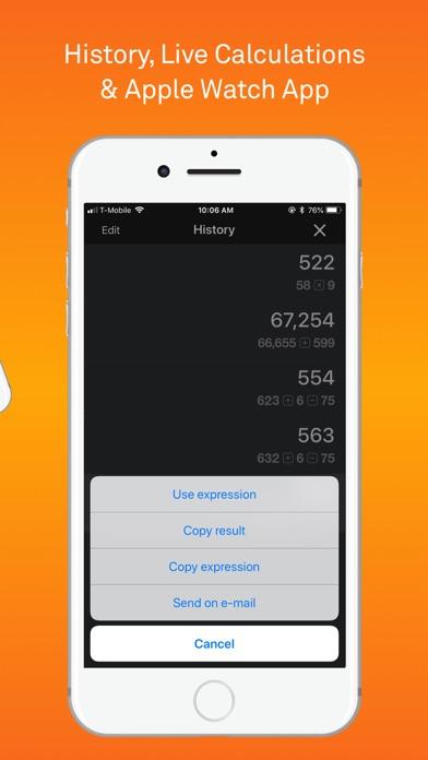 CalConvert: Currency Converter Screenshot