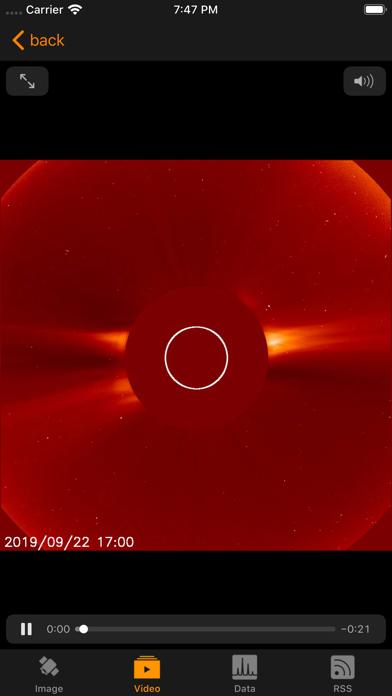 Solar Activityのおすすめ画像4