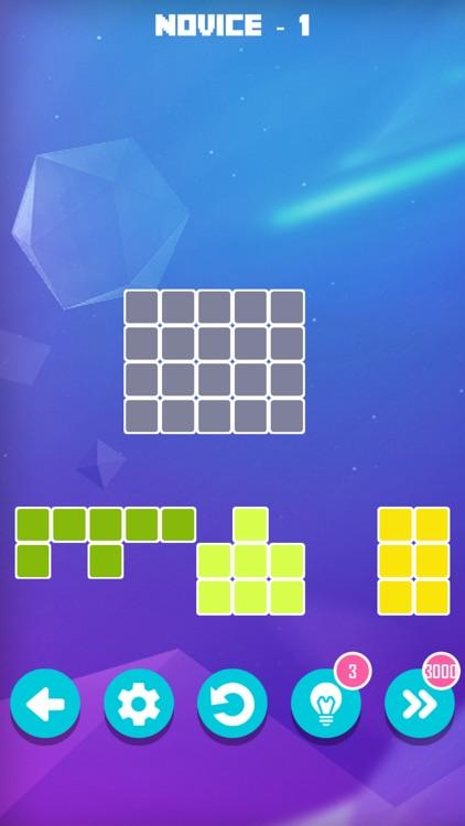 Block! Square Puzzle screenshot-4
