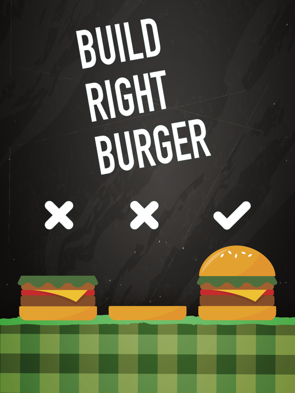 Burger Maker Factory screenshot 2