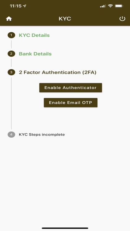 Colodax-India Crypto Exchange screenshot-5