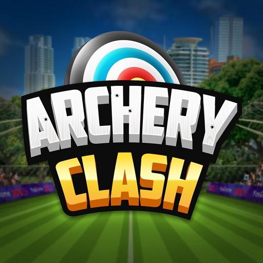 ArcheryClash - Win Real Cash icon