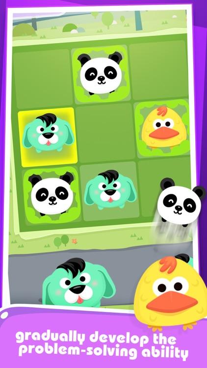 Sudoku Tour: EasyBrain Quizzes screenshot-4