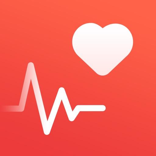 Blood Pressure Monitor app