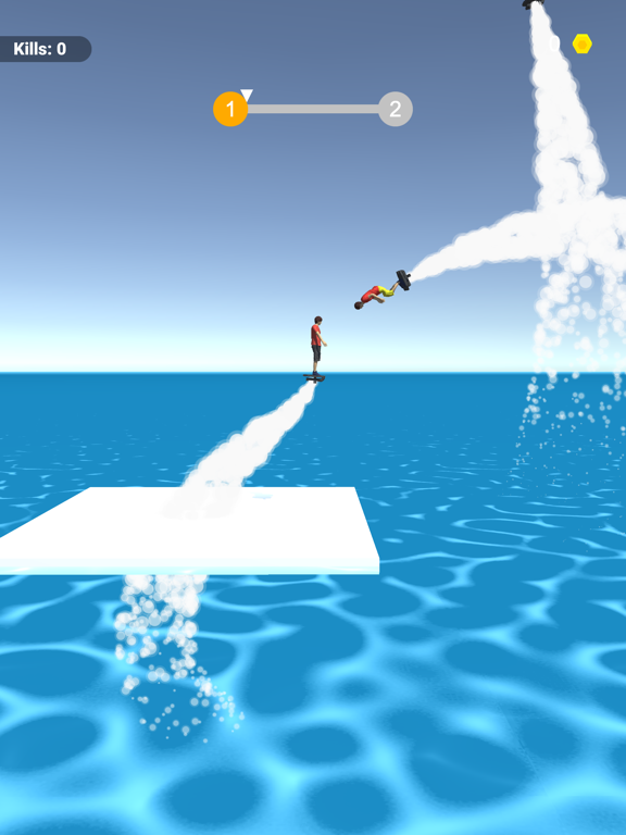 Flyboard 3D screenshot 8