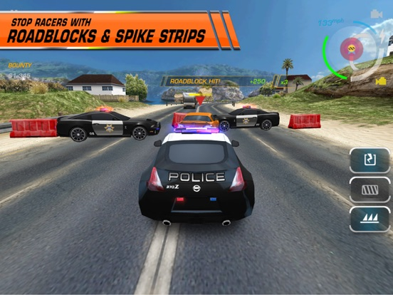 Need for Speed™ Hot Pursuit Screenshots