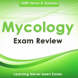 Mycology Exam Review Q&A App