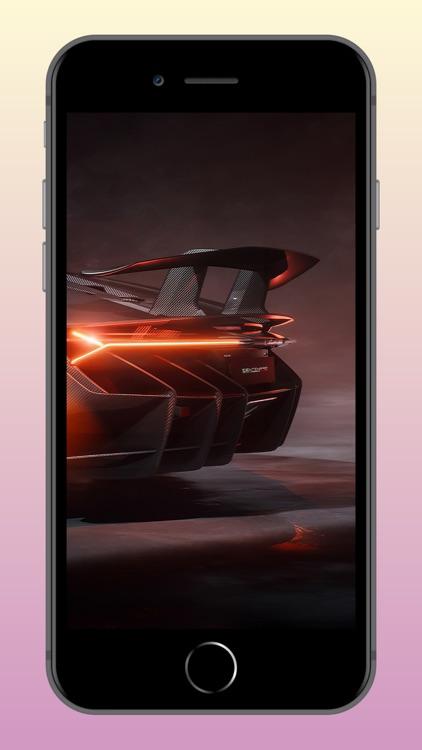 Car Wallpapers Pro | Ads Free screenshot-4