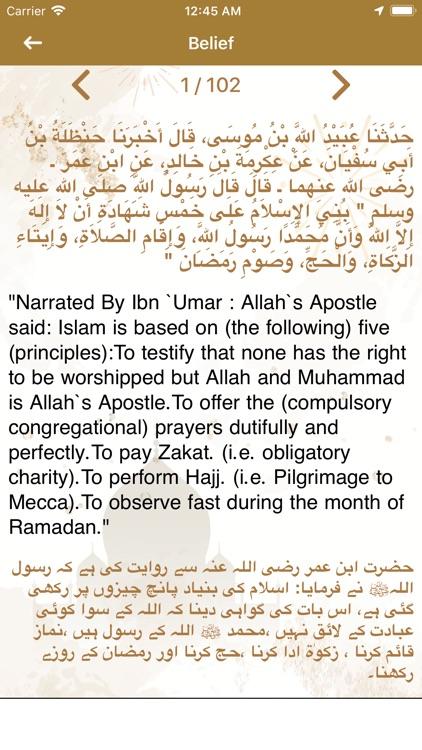 Islam for All screenshot-8
