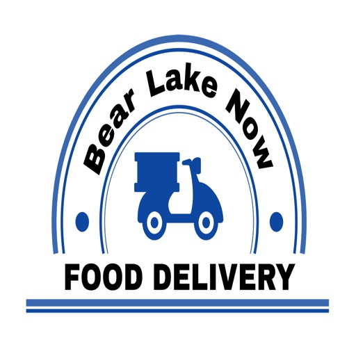 Bear Lake Now Food Delivery icon