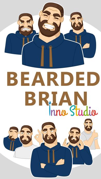 Bearded Brian screenshot one