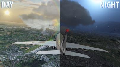 Realistic Plane Simulatorのおすすめ画像1