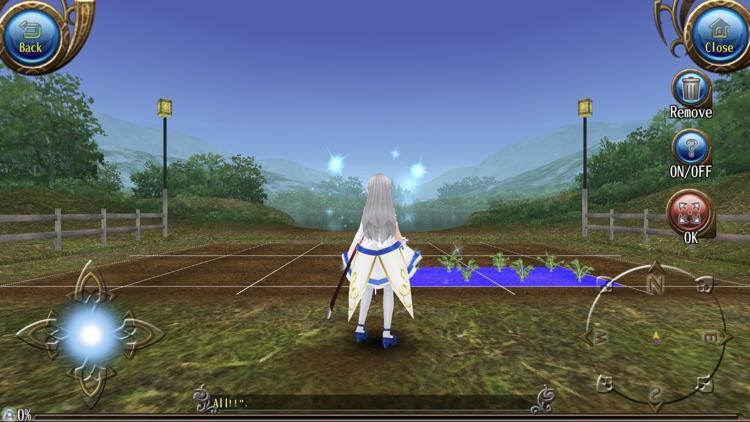 Toram Online screenshot-6