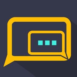 Friends - Messenger