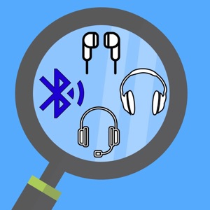 Find My Headphones & Earbuds overview, reviews and download