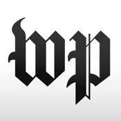 Washington Post Print Edition app review