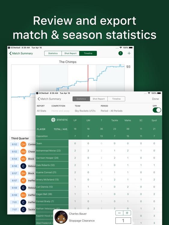 Great Coach AFL screenshot-4