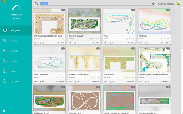 Railmodeller Pro On The Mac App Store