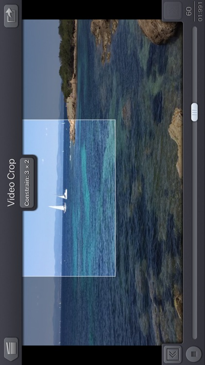 Video Crop & Zoom - HD screenshot-8
