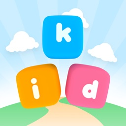 Kid Cube | Preschool Games