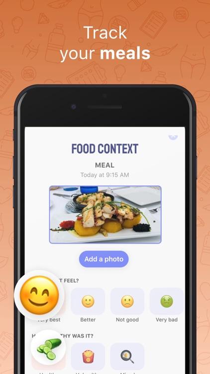 Simple: Fasting & Meal Tracker screenshot-4