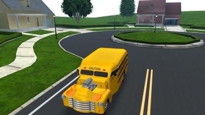 Spiele Bus Fahren