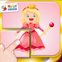 Codes for Princess plays Puzzle! 3+ Hack