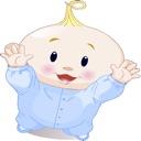 Baby Stickers & Emojis