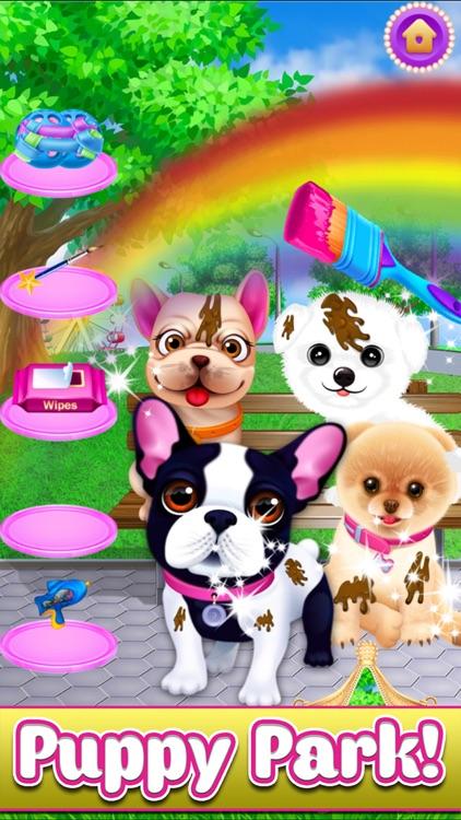 My Baby Pet Salon Makeover screenshot-3