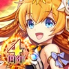 神姫PROJECT A-美少女キャラ×バトルRPG - iPadアプリ