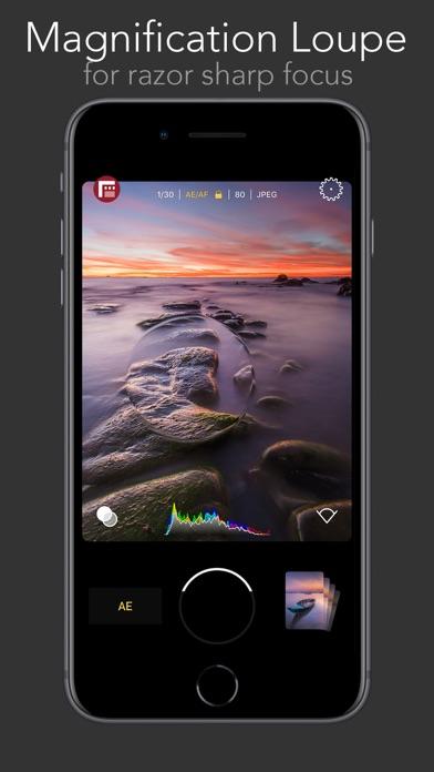 FiLMiC Firstlight - Photo App screenshot 8