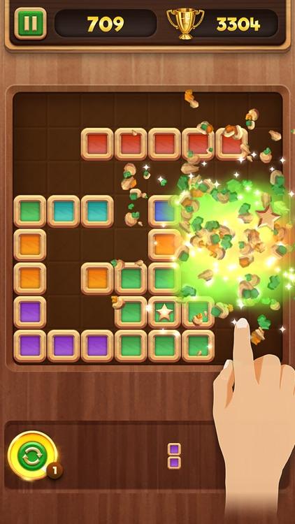 Block Puzzle: Star Finder screenshot-5