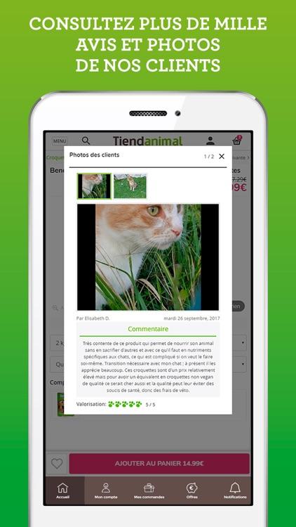 Tiendanimal - Meilleur prix screenshot-3