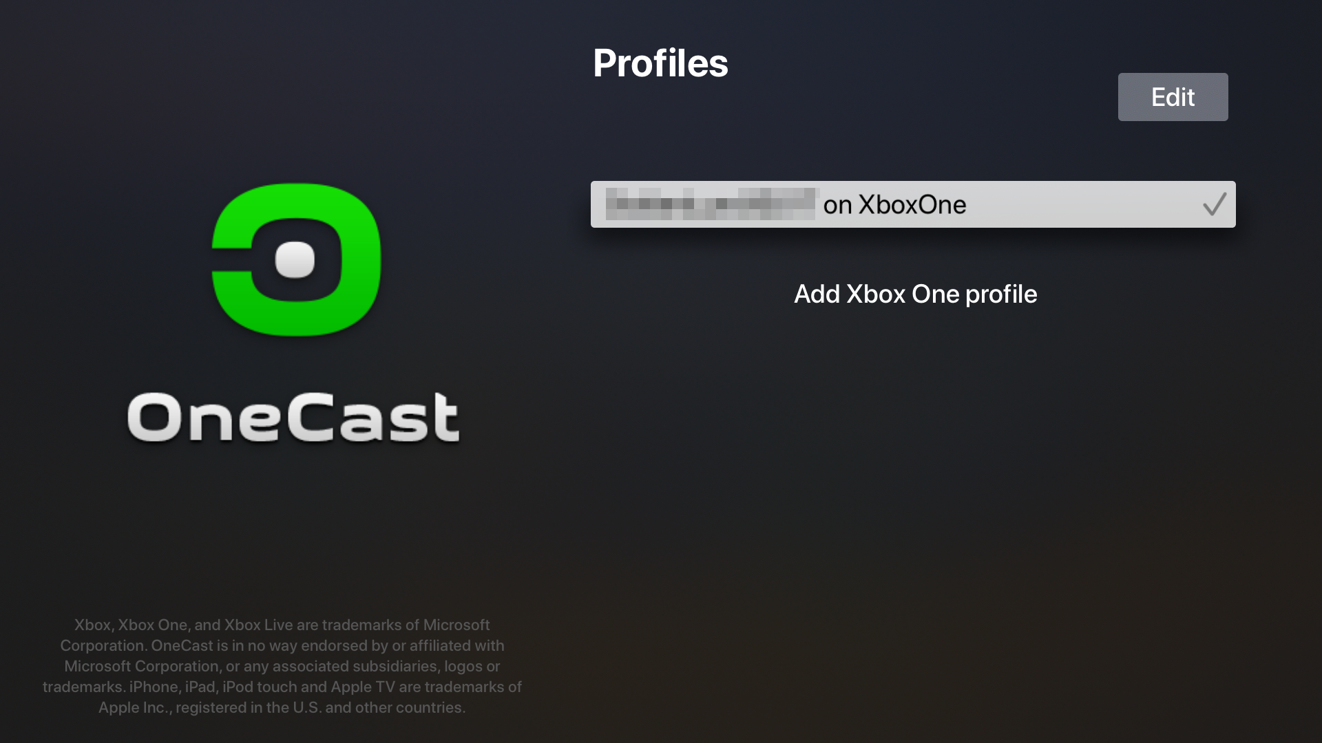 OneCast - Xbox Game Streaming screenshot 12