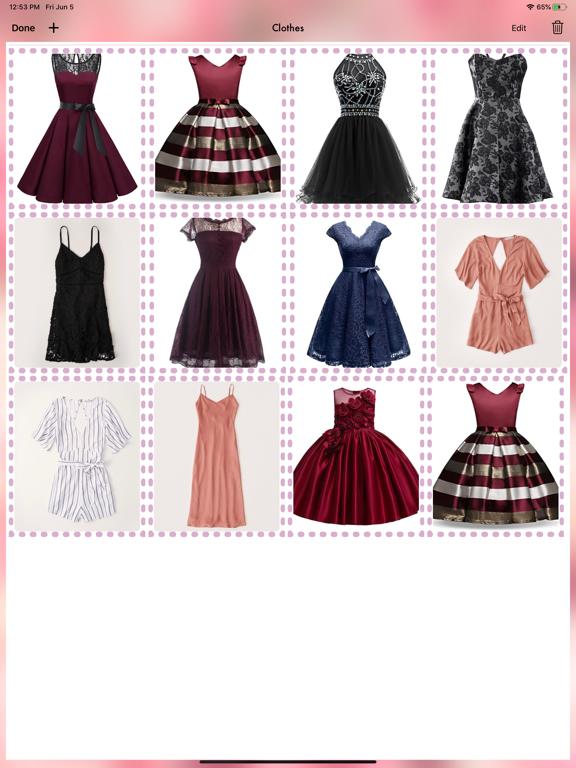Digital Wardrobe screenshot 11