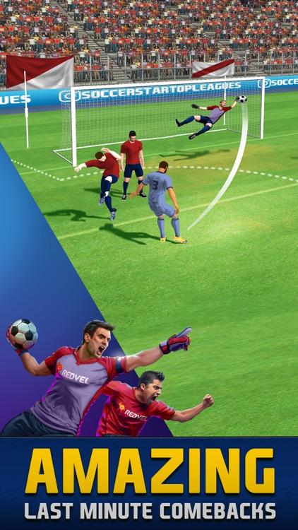 Soccer Star 2020 Top Leagues screenshot-0