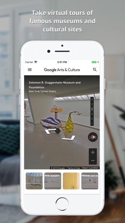 Google Arts & Culture screenshot-5