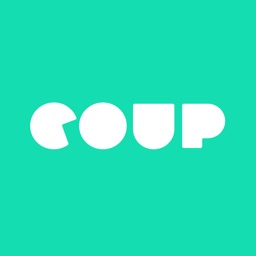 COUP - eScooter Sharing