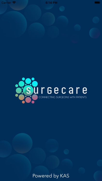 Surgecare screenshot-0