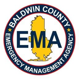 Baldwin County EMA App