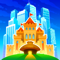 App Icon for WORLDS Builder: Farm & Craft App in Portugal IOS App Store