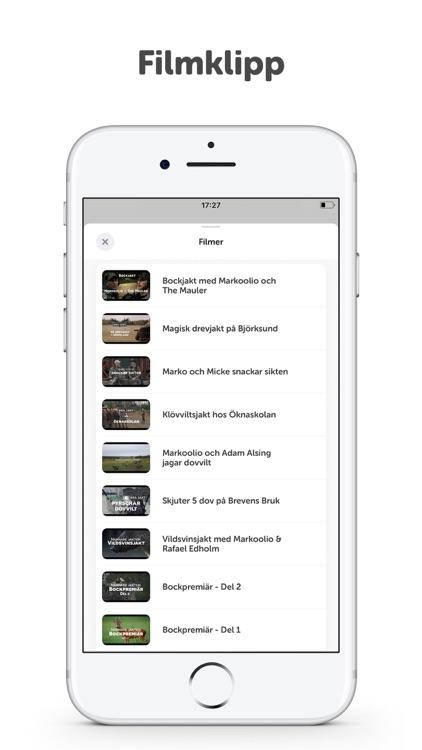 Ta Jägarexamen (Prova på) screenshot-3