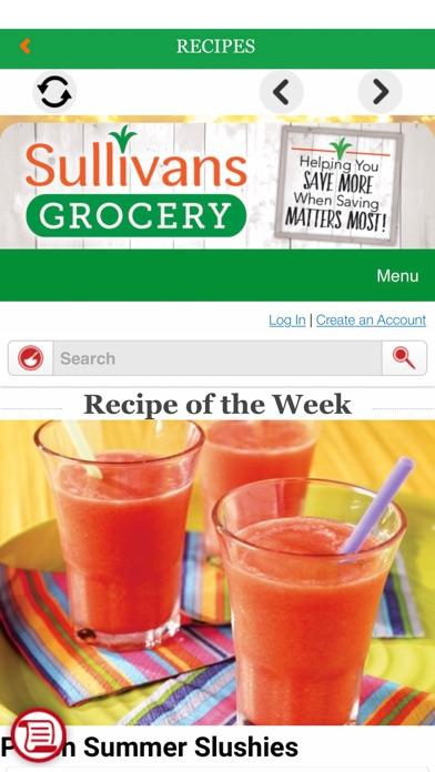Sullivan's GroceryScreenshot of 4