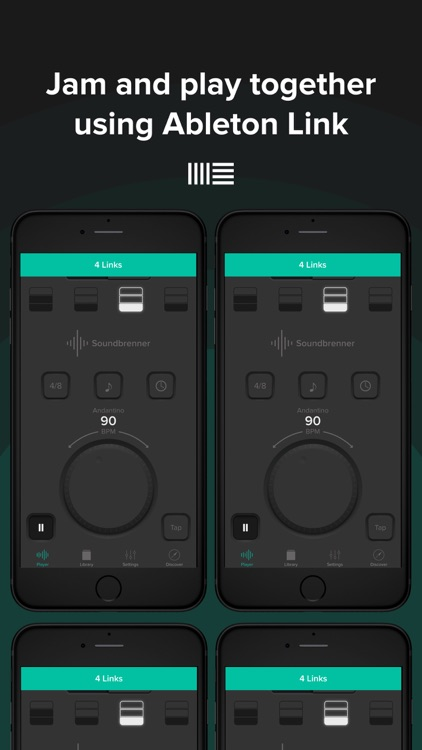The Metronome by Soundbrenner screenshot-4